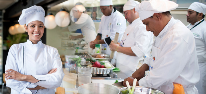 Chef careers