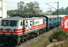 Indian Railways Recruitment
