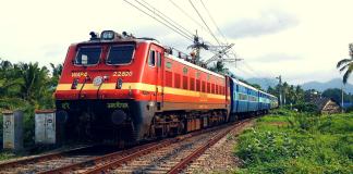 Railway SER Apprentice Job