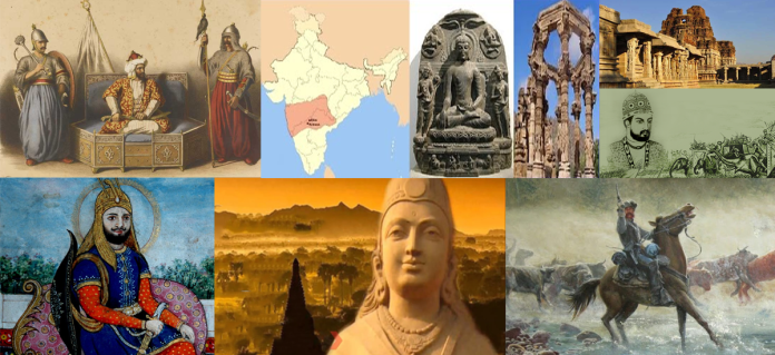 10 greatest dynasties in Indian History