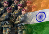 Indian Army 10+2 Recruitment