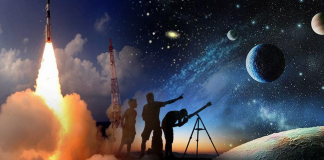 Space science careers
