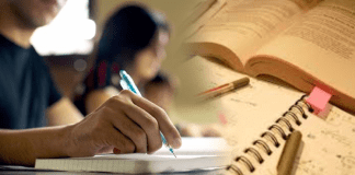 UP Board 2019 English Exam