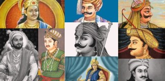 Most loved rulers