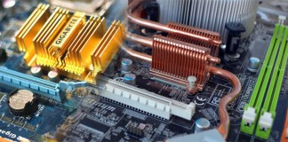motherboard and its classification