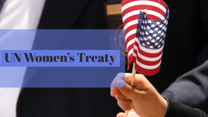 UN women's Treaty
