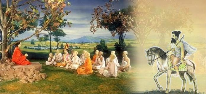 Vedic Era and Aryans