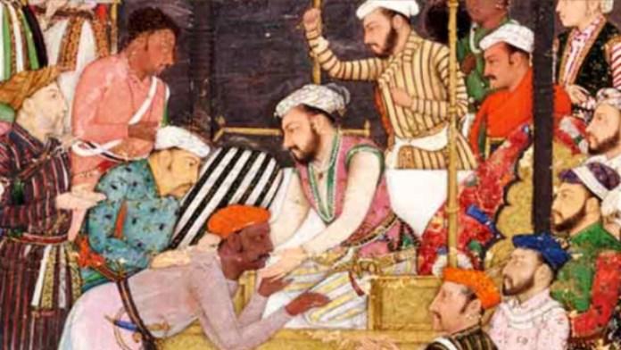 mansabdari-and-jagirdari-system