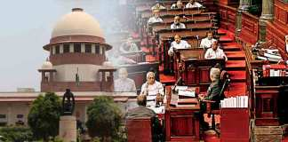 Supreme Court (Number of Judges) Amendment Bill, 2019