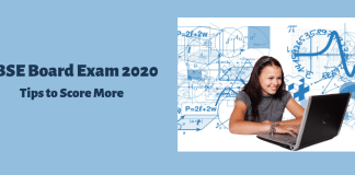 CBSE Board Exam 2020 tips to score more