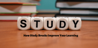 How Study Breaks Improve Your Learning