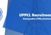 UPPCL Stenographer and Office Assistant Account Recruitment 2019