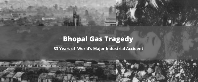 Bhopal Gas Tragedy - World's Worst Industrial Disaster