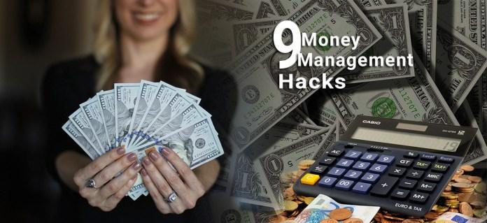 Money Management Hacks