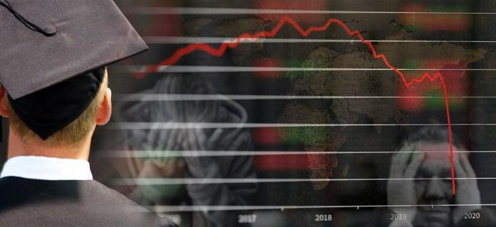 job market for graduates amidst Covid19
