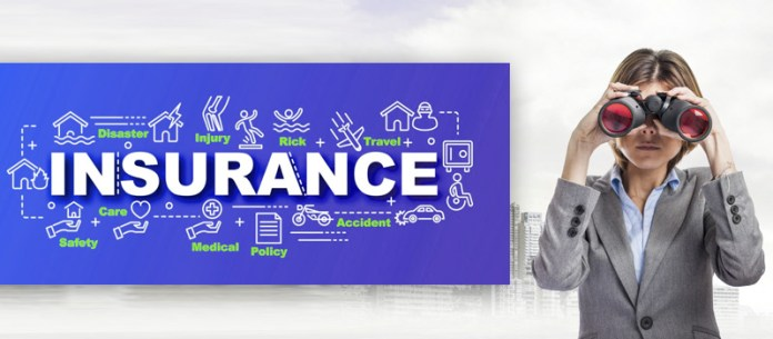 types of insurance india