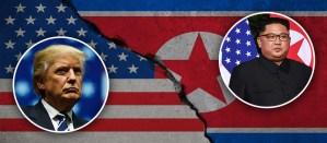 US North Korea relation