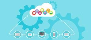 cloud computing working
