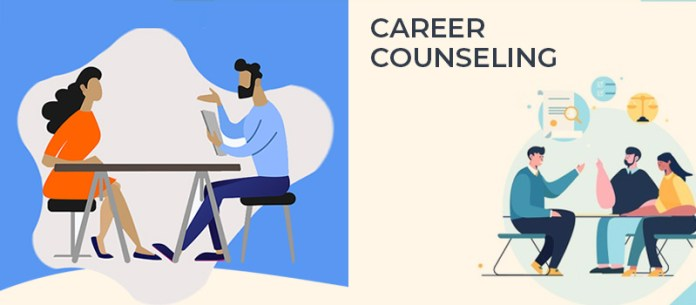 career counselling benefits