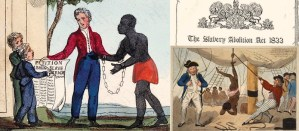 Slavery Abolition Act 1833