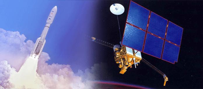 Mars Observer 1992