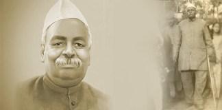 Uttar Pradesh first chief minister