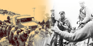 Sino-Indian war