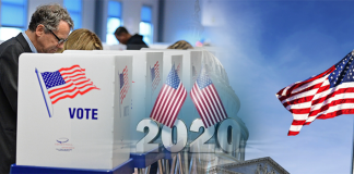 American Elections 2020