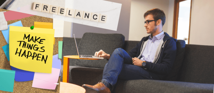 freelancing business