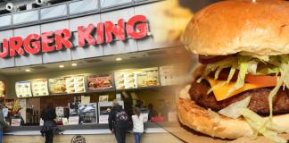 story of burger king