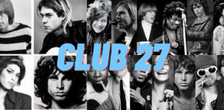 What is club 27