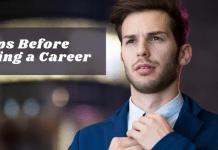choose a career