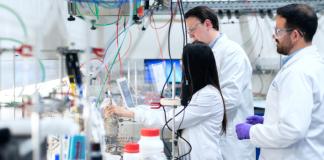 career in chemical engineering