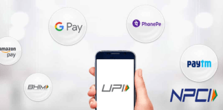 UPI-Help NPCI