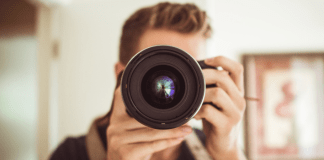 Photography as career