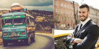 career in transportation industry