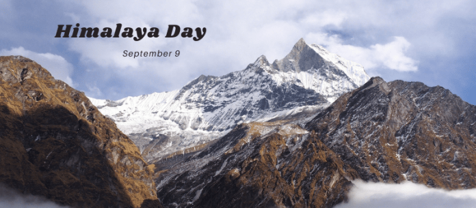 Himalaya Day