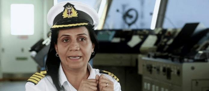 women in merchant navy