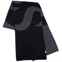 Hugo Boss Men's Knitties Winter Scarf | eBay