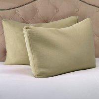 Joy Mangano Comfort & Joy MemoryCloud Foam Pillow 3 Pack ...