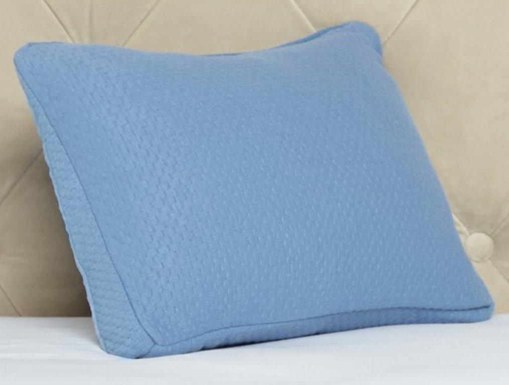 Joy Mangano Comfort & Joy MemoryCloud Foam Pillow 3 Pack