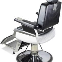 Salon Chairs Ebay Parson Dining Chair Quottruman Quot Vintage Reclining Hair Barber