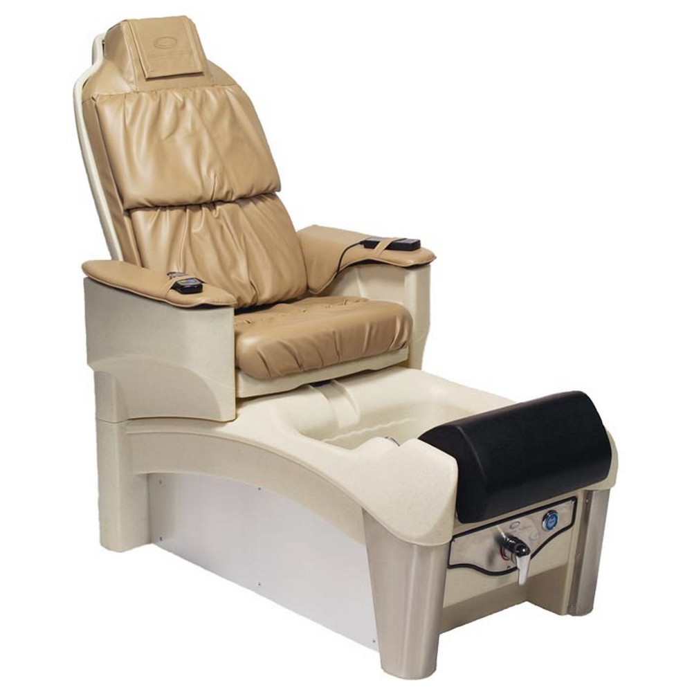 New European Touch Forte Salon Pedicure Spa Chair PD15  eBay