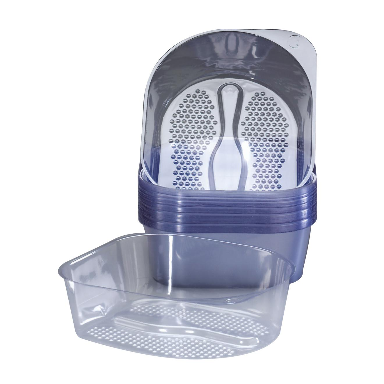 pedicure chair disposable liners swivel millberget review continuum foot spa 300 ct ebay