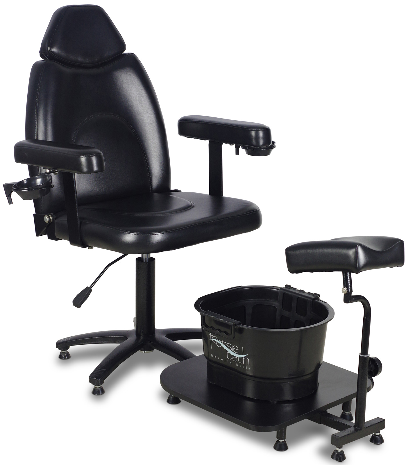 Pedicure Spa Chair Quotzenith Quot Pedicure Foot Spa Station Chair Ebay