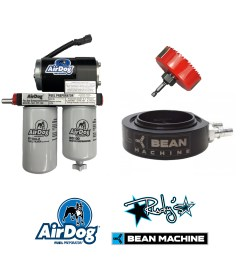 airdog 150 gph fuel lift pump sump for 89 93 dodge ram 5 9l cummins diesel [ 3000 x 3000 Pixel ]