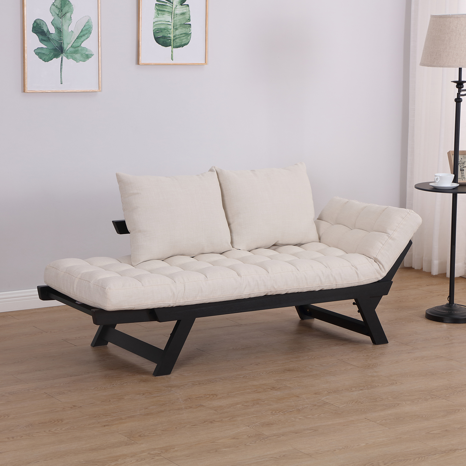 lightweight sofa