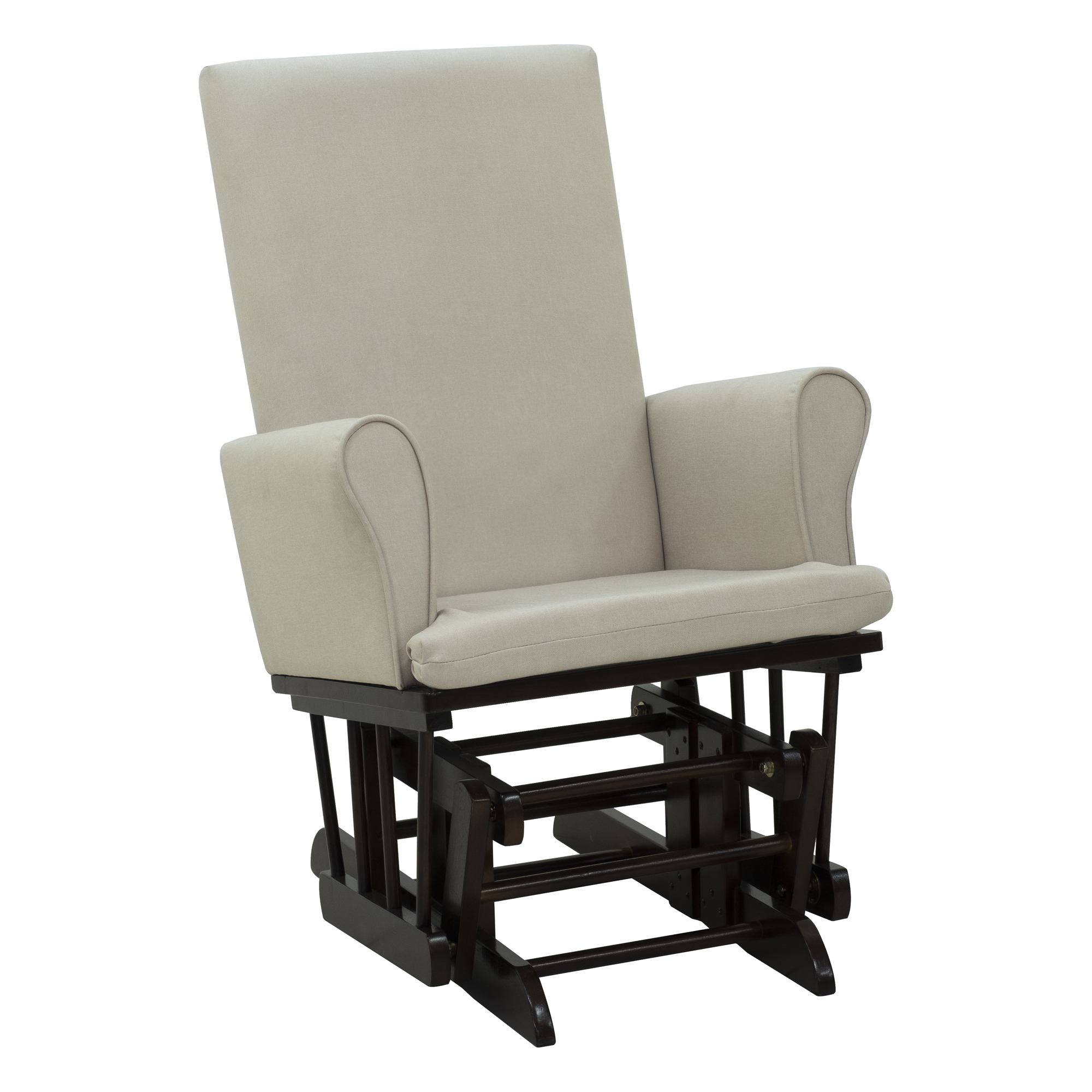 Baby Rocker Chair 2pc Baby Nursery Relax Rocker Rocking Chair Glider