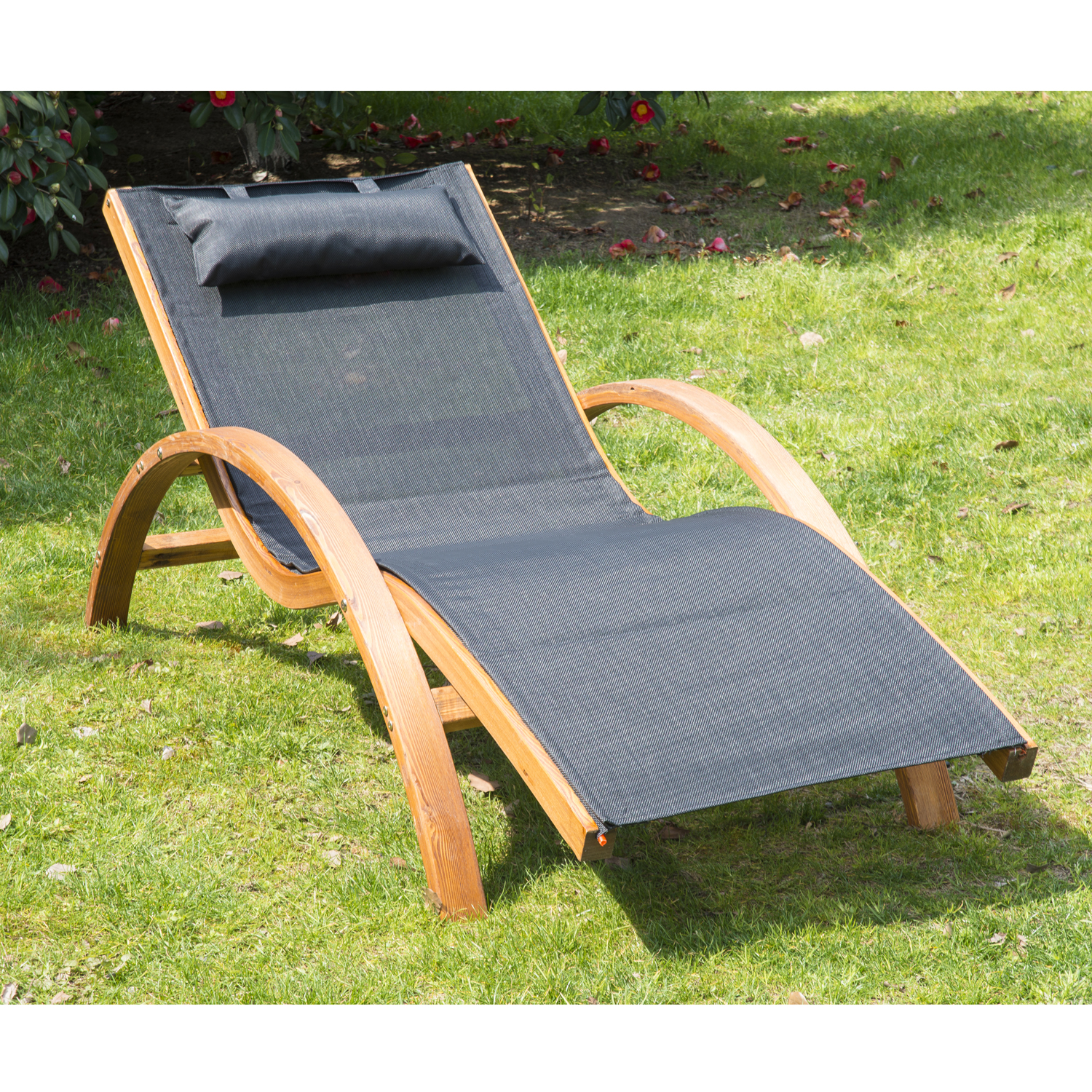 Pool Lounge Chair Details About Outdoor Reclining Chaise Lounge Chair Pool Lawn Lounger Beach Sun Patio