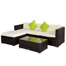 rattan outdoor garden patio furniture
